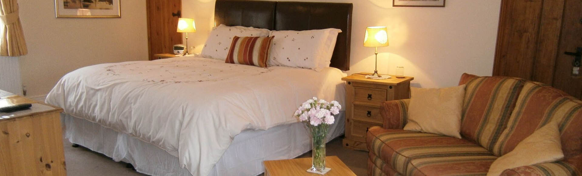 Canterbury Farmhouse Accommodation