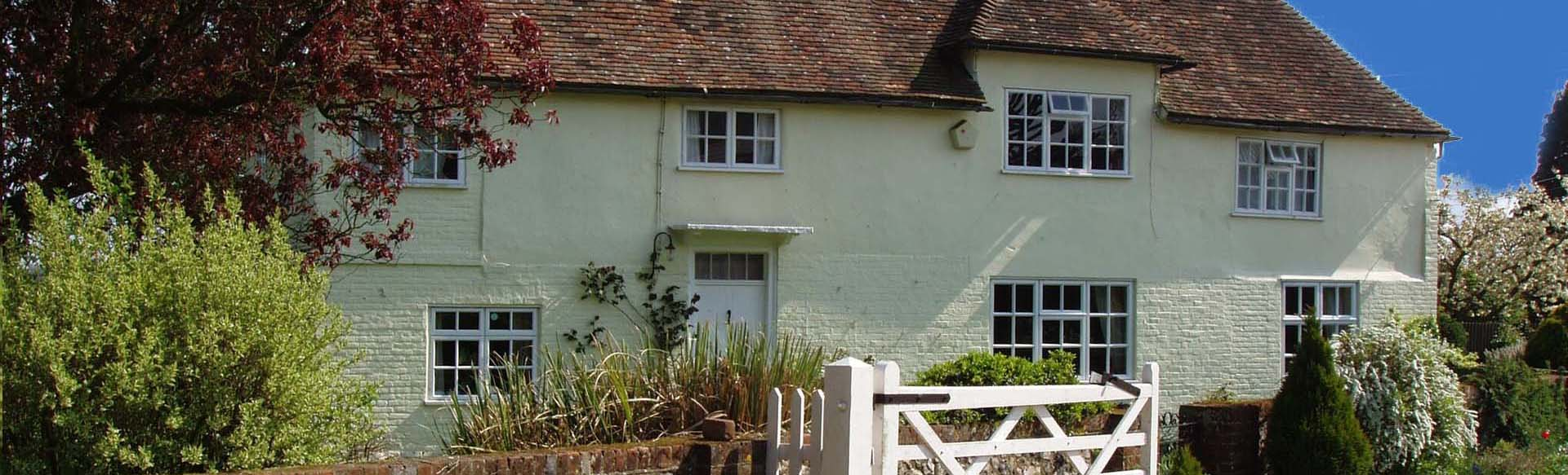 Canterbury B&B